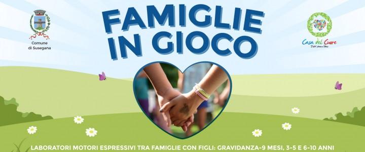 Famiglie in Gioco