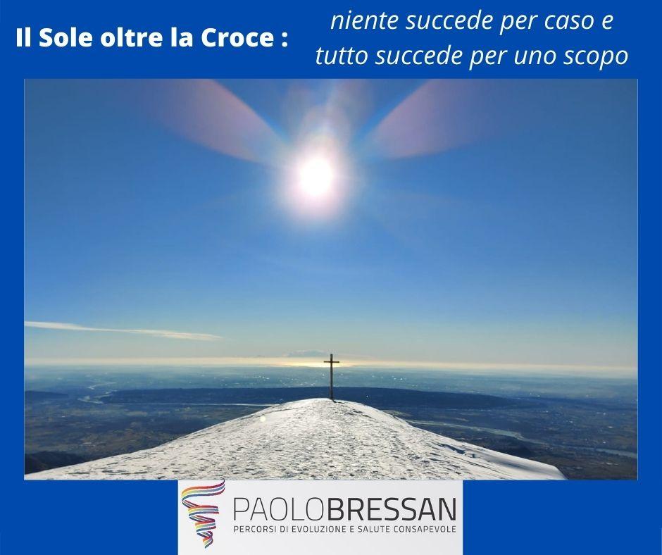 Il Sole oltre la Croce(2)